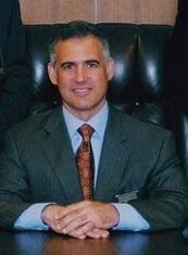 Gregory Sansone
