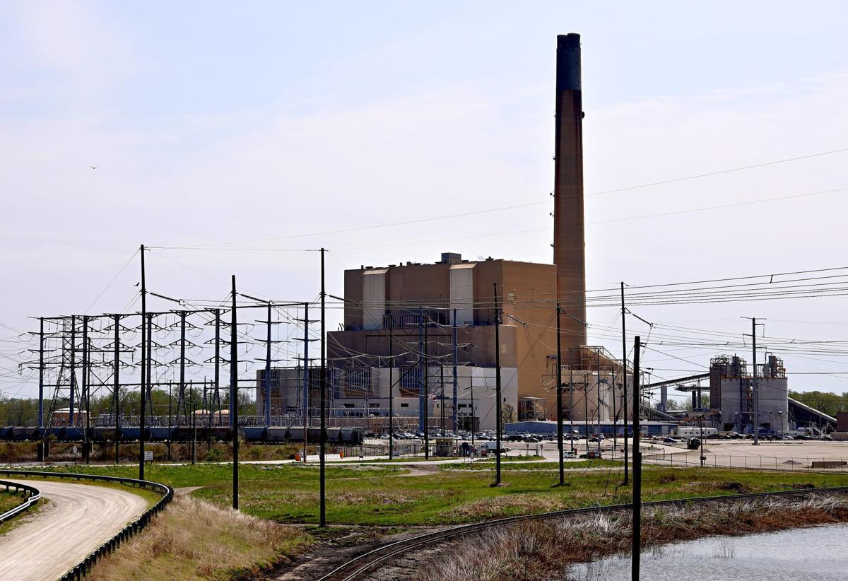 Rush Island Energy Center