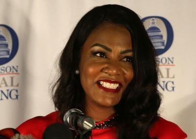 Tishaura Jones will be the first Black woman mayor of St. Louis