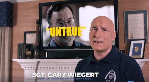 Sgt. Gary Weigert
