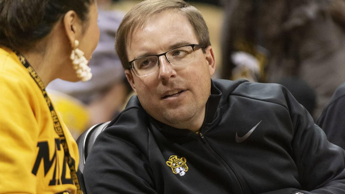 BenFred: Drinkwitz 'rocking and rolling' during coronavirus chaos bodes well for MU's football future - STLtoday.com