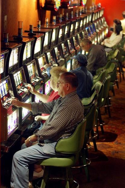 Illinois takes big gamble