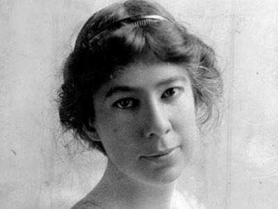 August 8, 1884 - Sara Teasdale (copy)