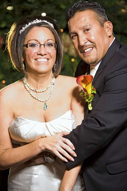 More Than A Wedding Wife Who Has Als And Husband Renew