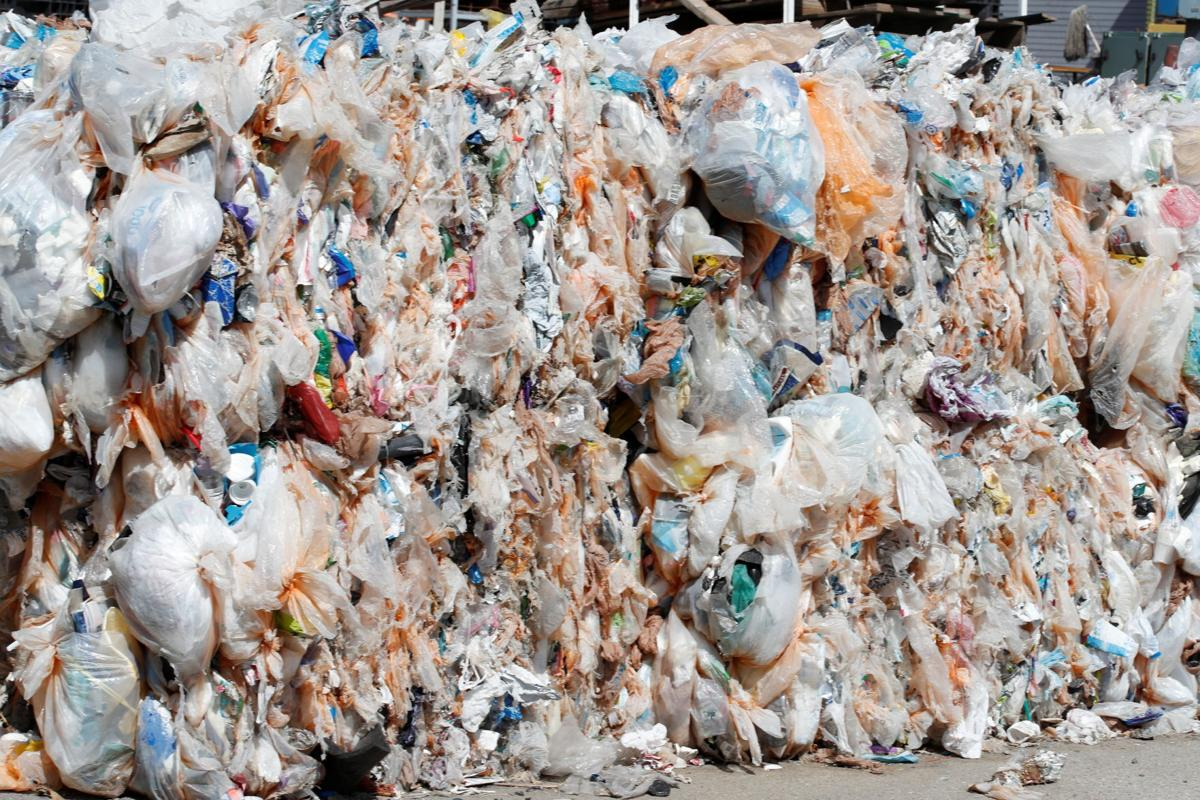 Big Oil's new plastic recycling solution littered with failures