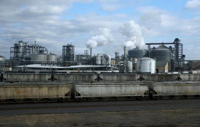 Green Plains Renewable Energy