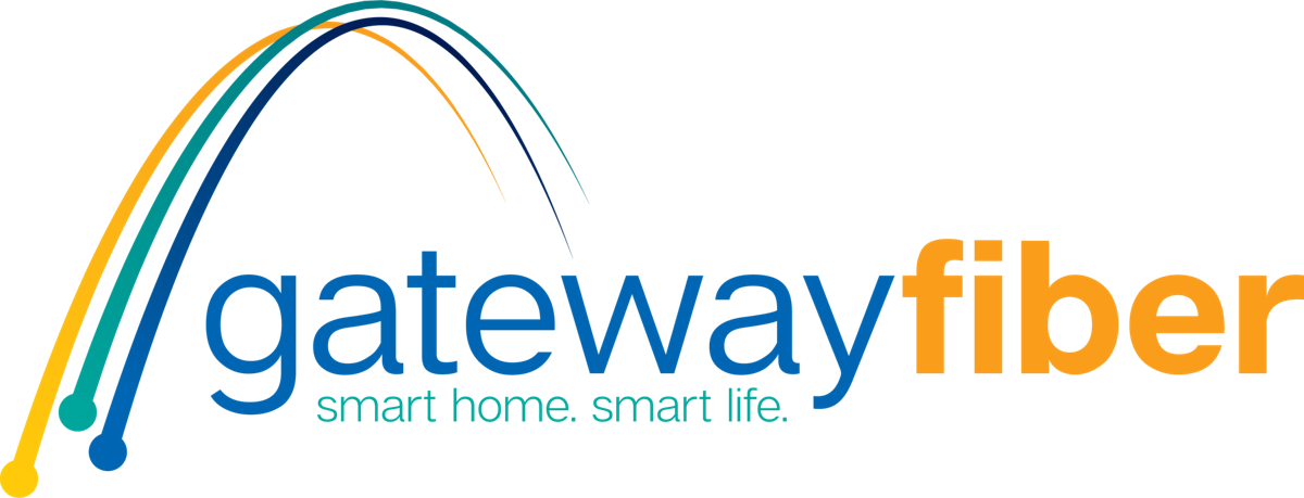 Gateway Fiber Logo