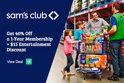 Save up to 40% on a 1-Year Membership + Receive a Limited-Time Free Gift