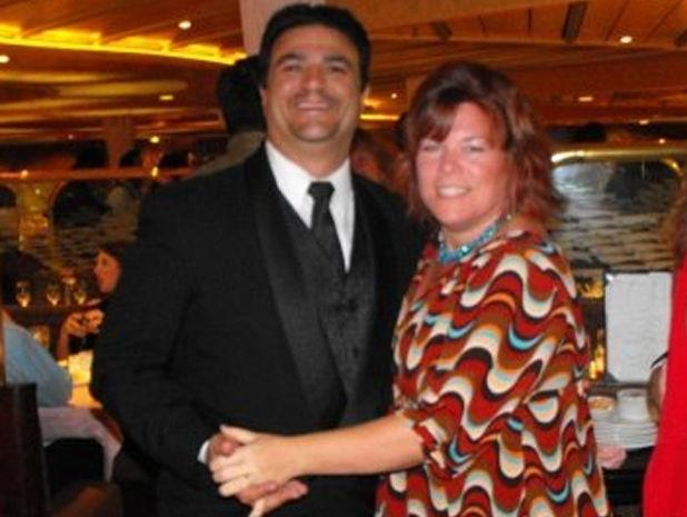 Russell and Betsy Faria