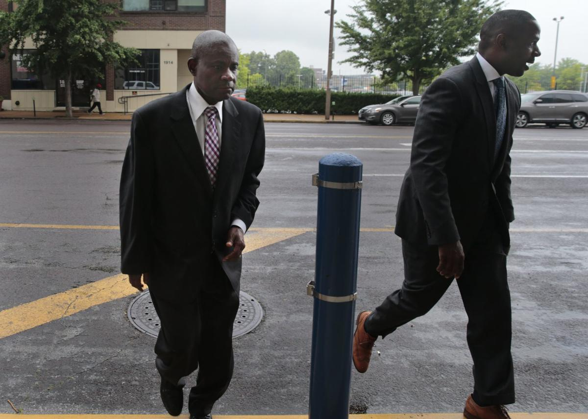 Former FBI agent indicted in perjury investigation