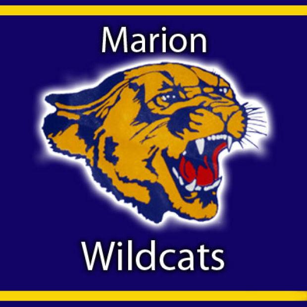 Granite City Coupons >> Image : Marion Wildcats logo