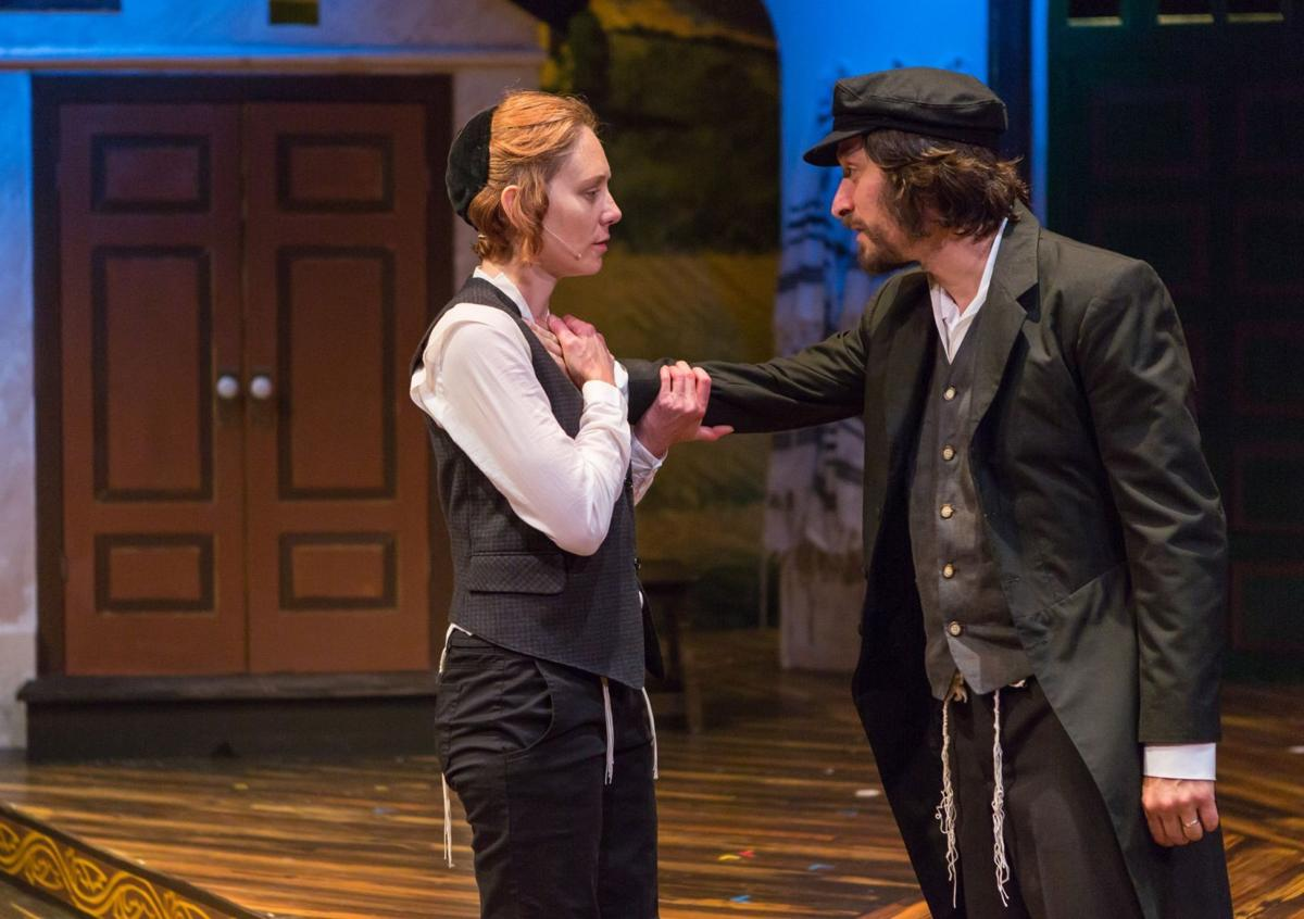 'Yentl' at The New Jewish Theatre