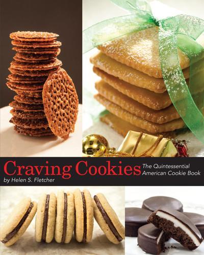 """""""Craving Cookies"""""""