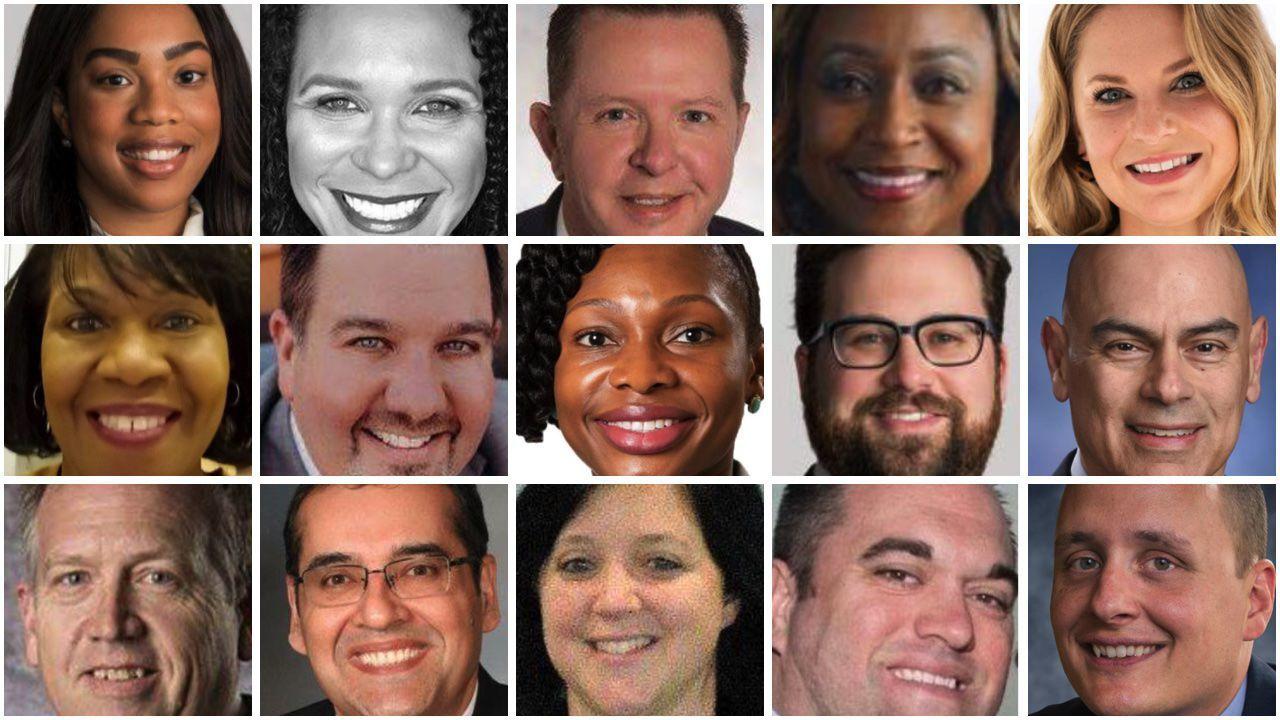 St. Louis People in Business: Jan. 1, 2021