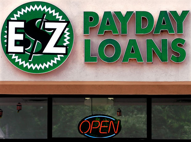 Payday loans boutte la photo 1