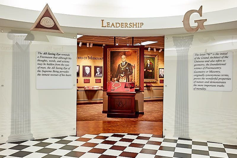 IFS completes Masonic museum renovation in Columbia, Mo.