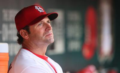 Royals hire former Cardinals manager Matheny as adviser  f4f847213
