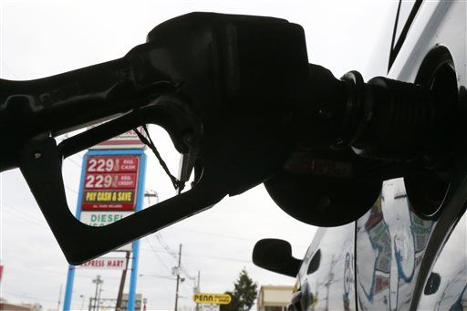 Financial shocker of the year: Oil at $60