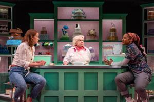 St. Louis theater Unternehmen reagieren Pandemie mit innovativen Möglichkeiten, um zu interagieren