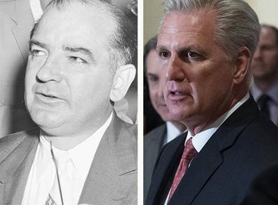 Congress Divided Republicans