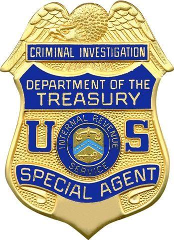 Image result for IRS Criminal Investigation