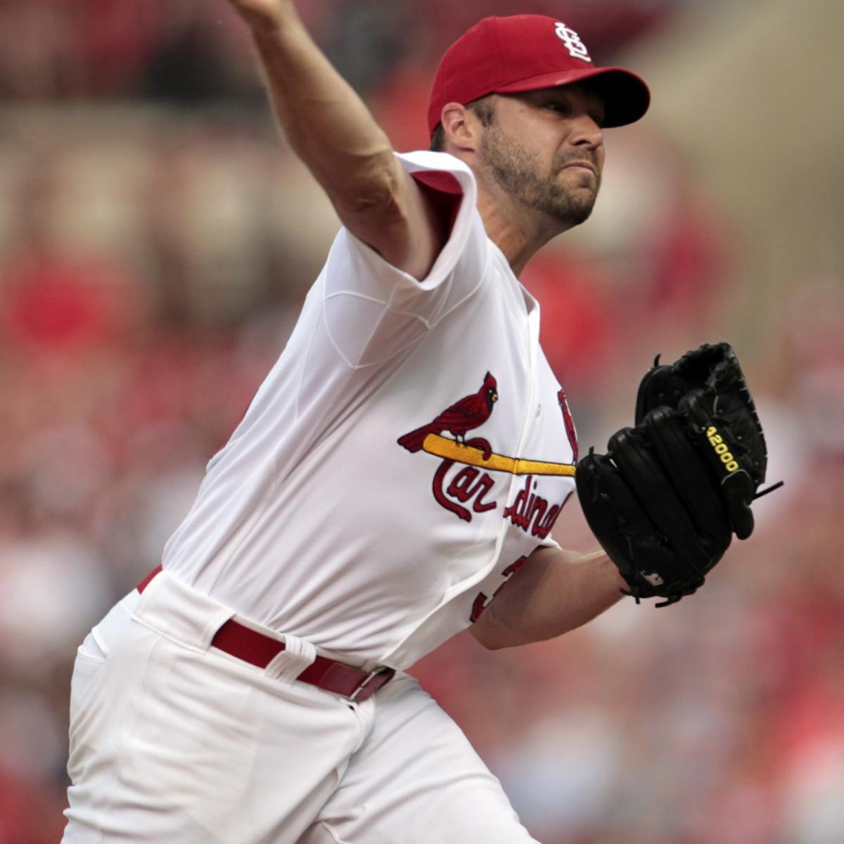 On a wild night at Busch, Cards lose 10-9 | St  Louis