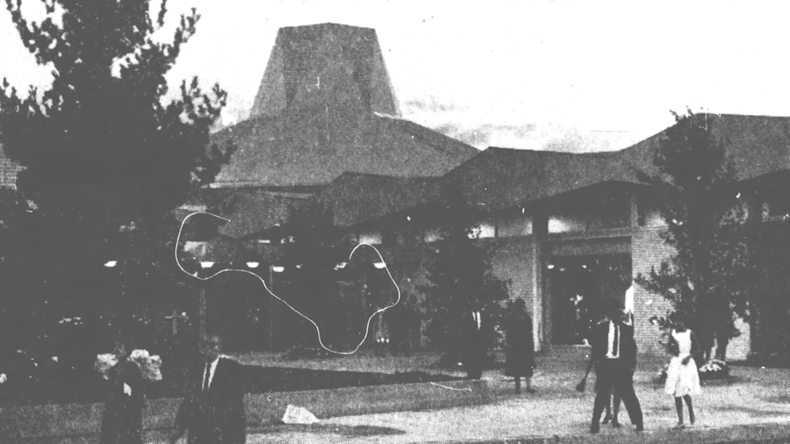 Aug. 2, 1963: The new South County shopping mall opens and dazzles St. Louis