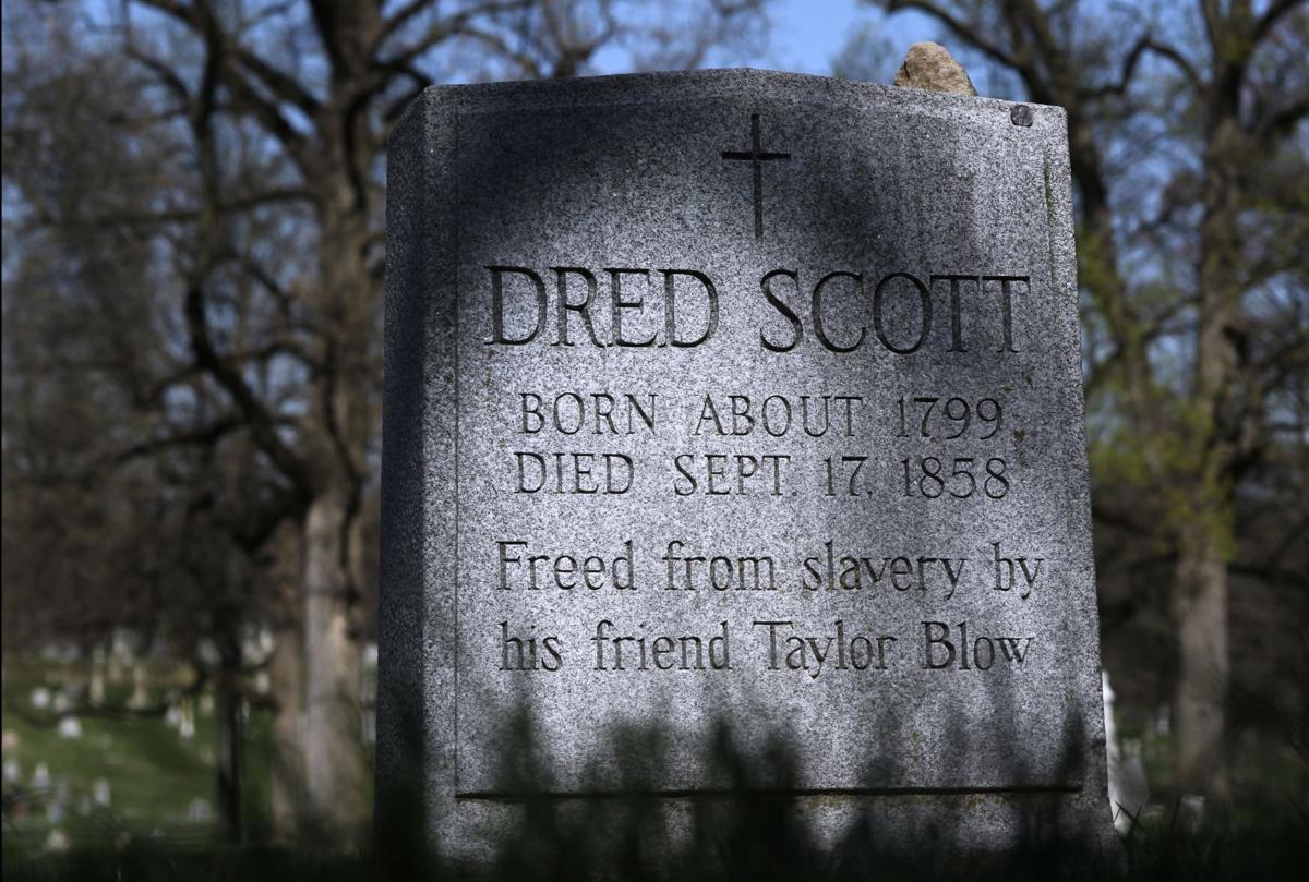 Missouri House formally condemns Dred Scott decision