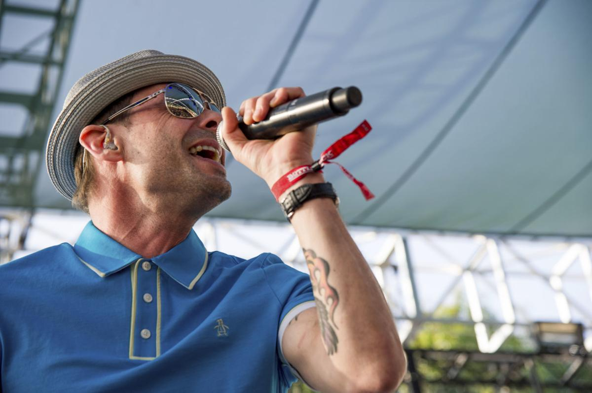 Gin Blossoms' concert at Delmar Hall is sold out