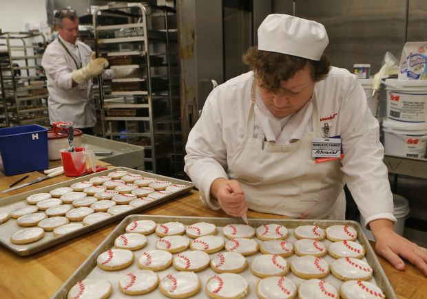 Bakeries Are In The Center Of A Tax Debate