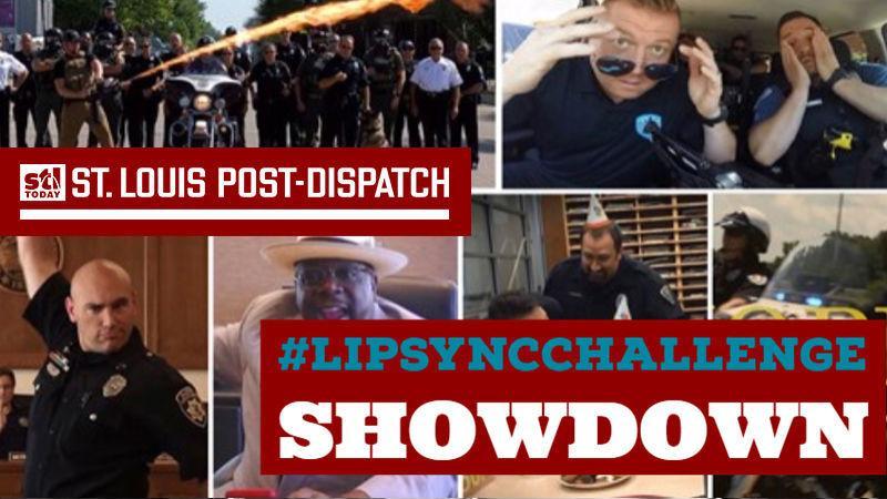 St. Louis area Lip Sync Challenge showdown