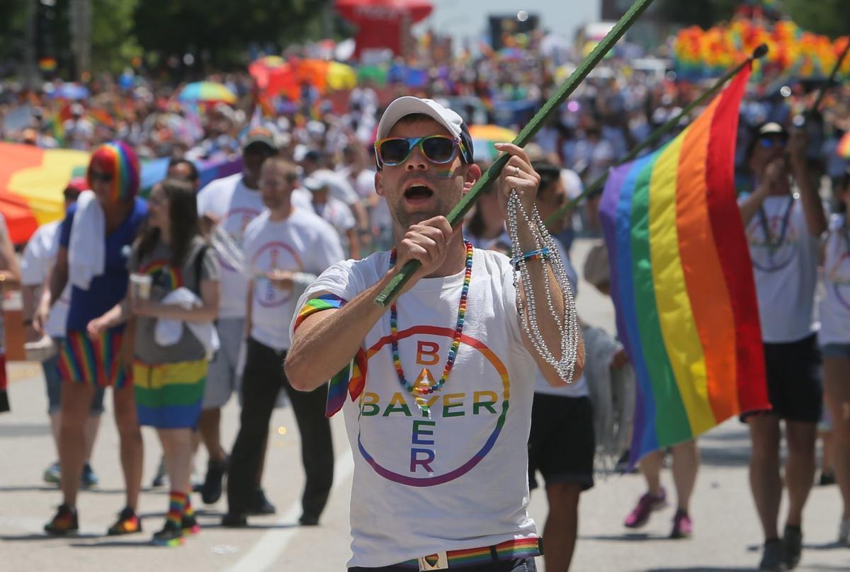 STL metro good place for LGBTQ pre-nuptial parties
