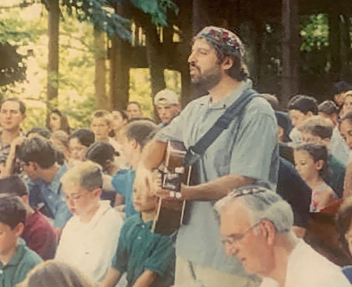 Rabbi Randy 3