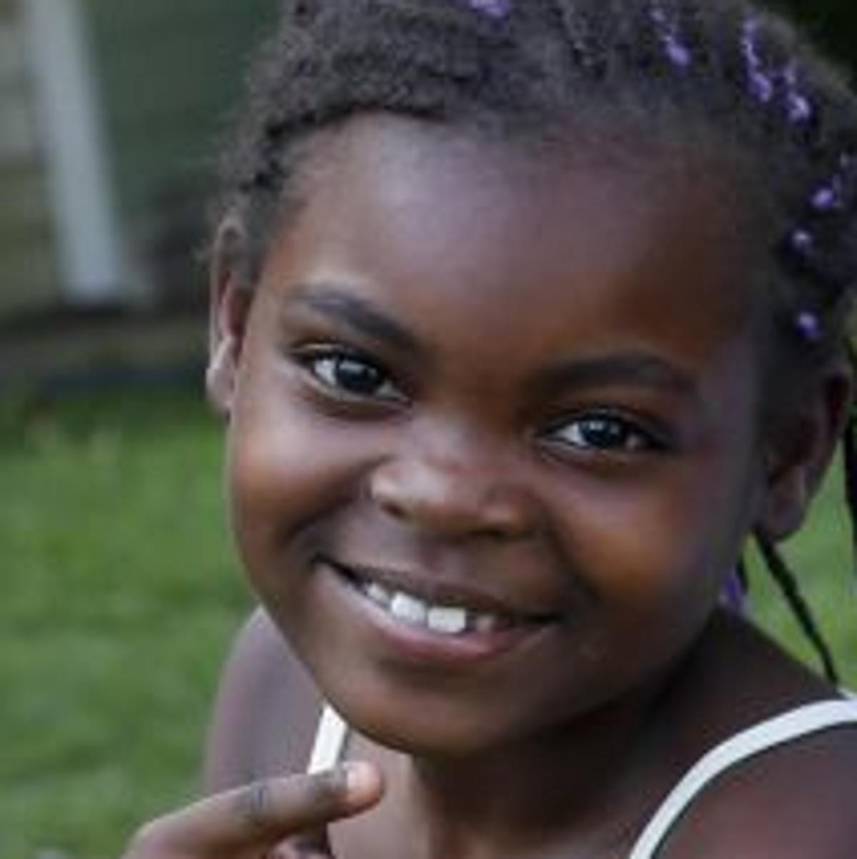 Shots fired into Ferguson home kill 9-year-old girl, injure