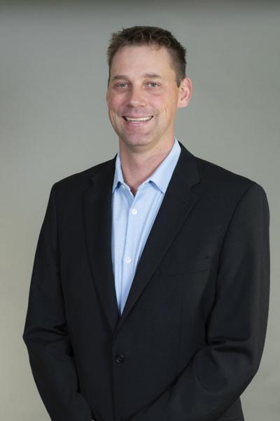 Brian Gratsch Vice President of Operations