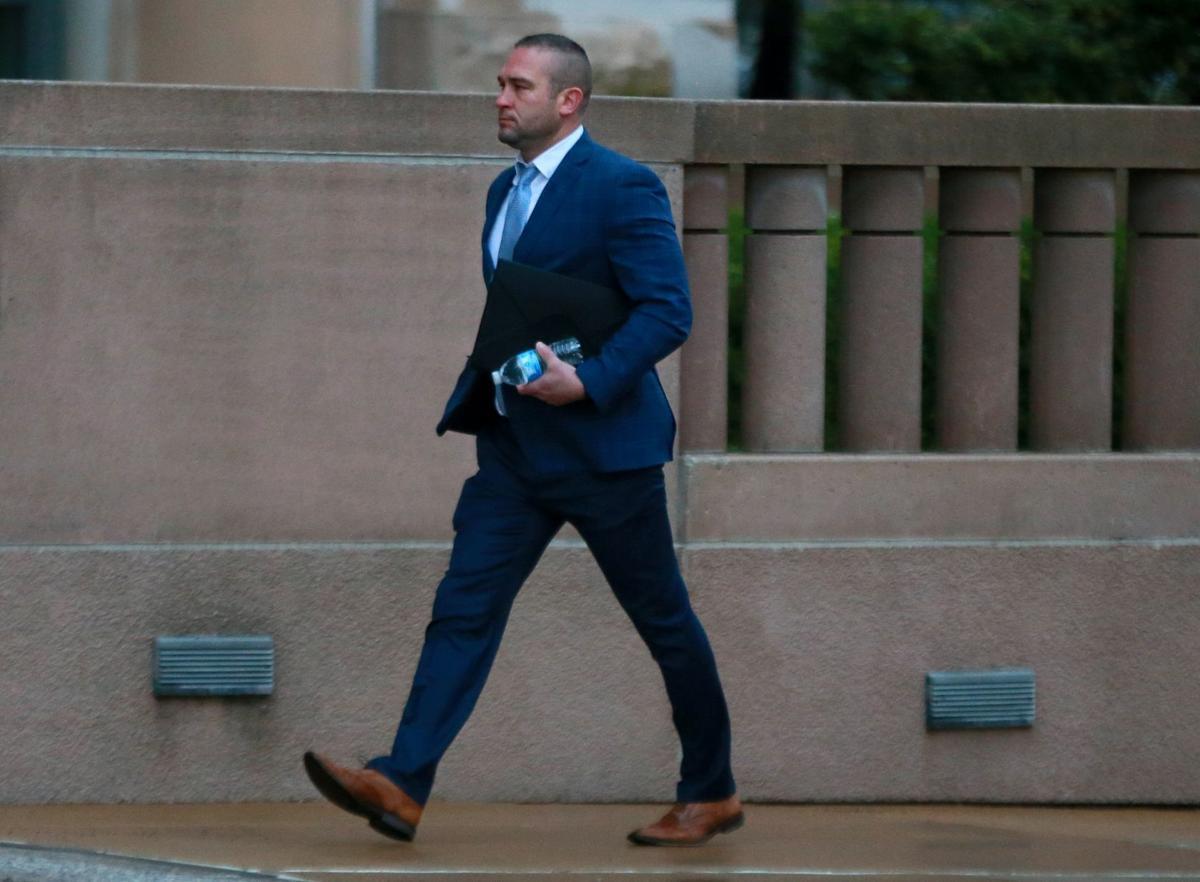 Jury selection begins in trial of three police officers