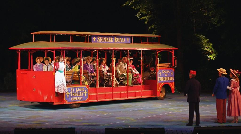 Muny magic: Flying Mary Poppins will require a new trick