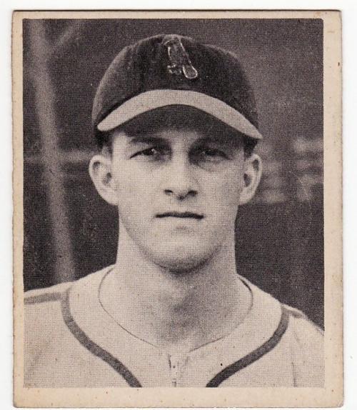 Stan Musial 1948 Bowman Baseball Card Stltodaycom