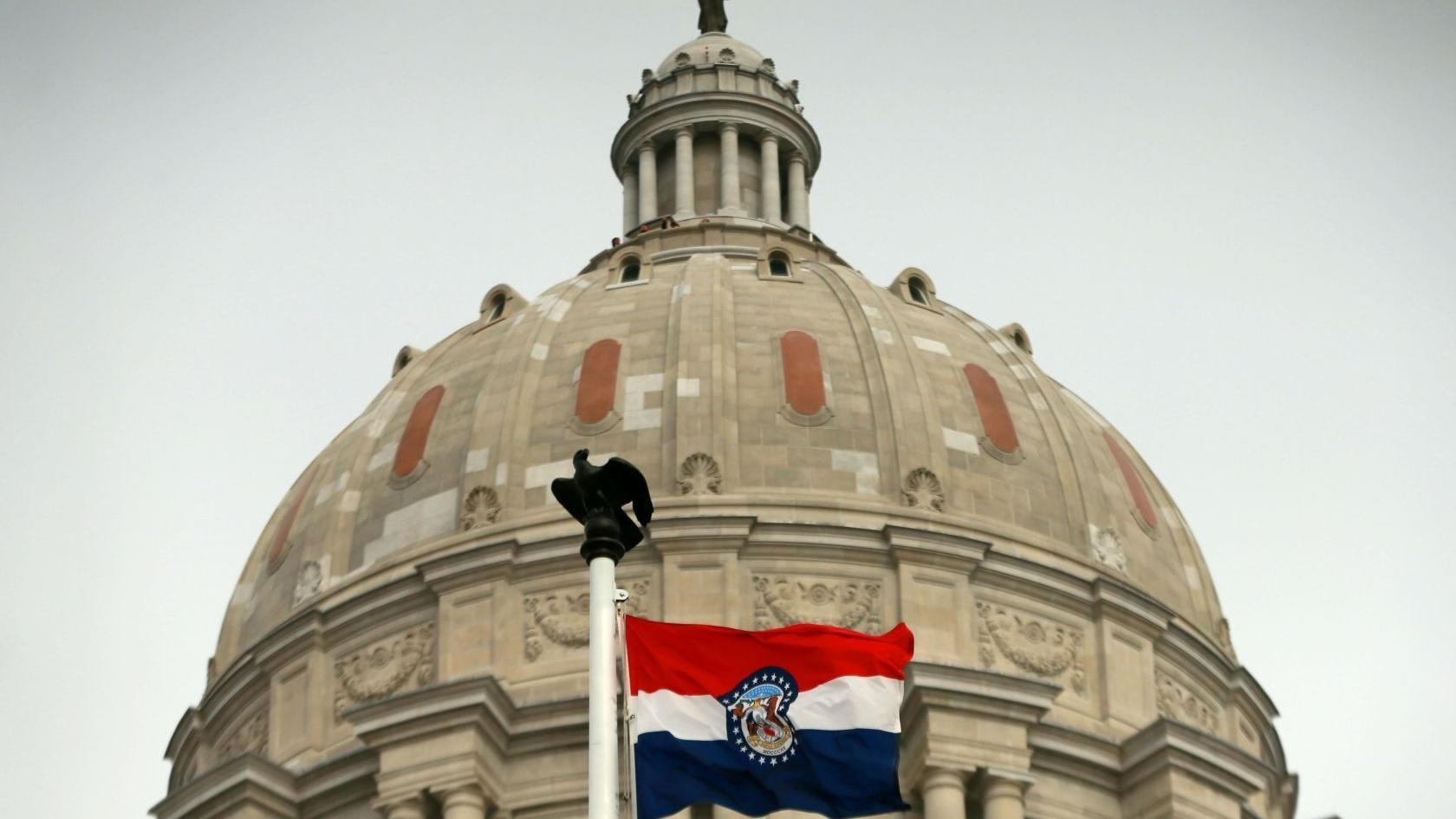 Environmental group says members would 'risk their lives' if they testified at Missouri Capitol