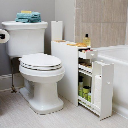 Bathroom storage for small spaces news - Small floor cabinet for bathroom ...