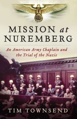 'Mission at Nuremberg'