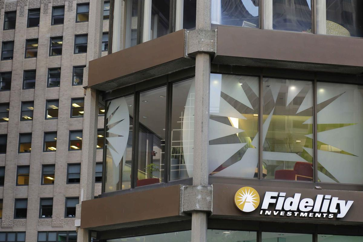 Special Report How Fidelity's owners get richer at everyday ...