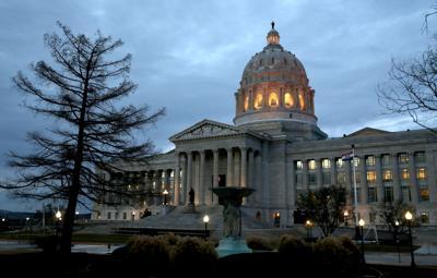 Missouri State Capitol rennovation complete