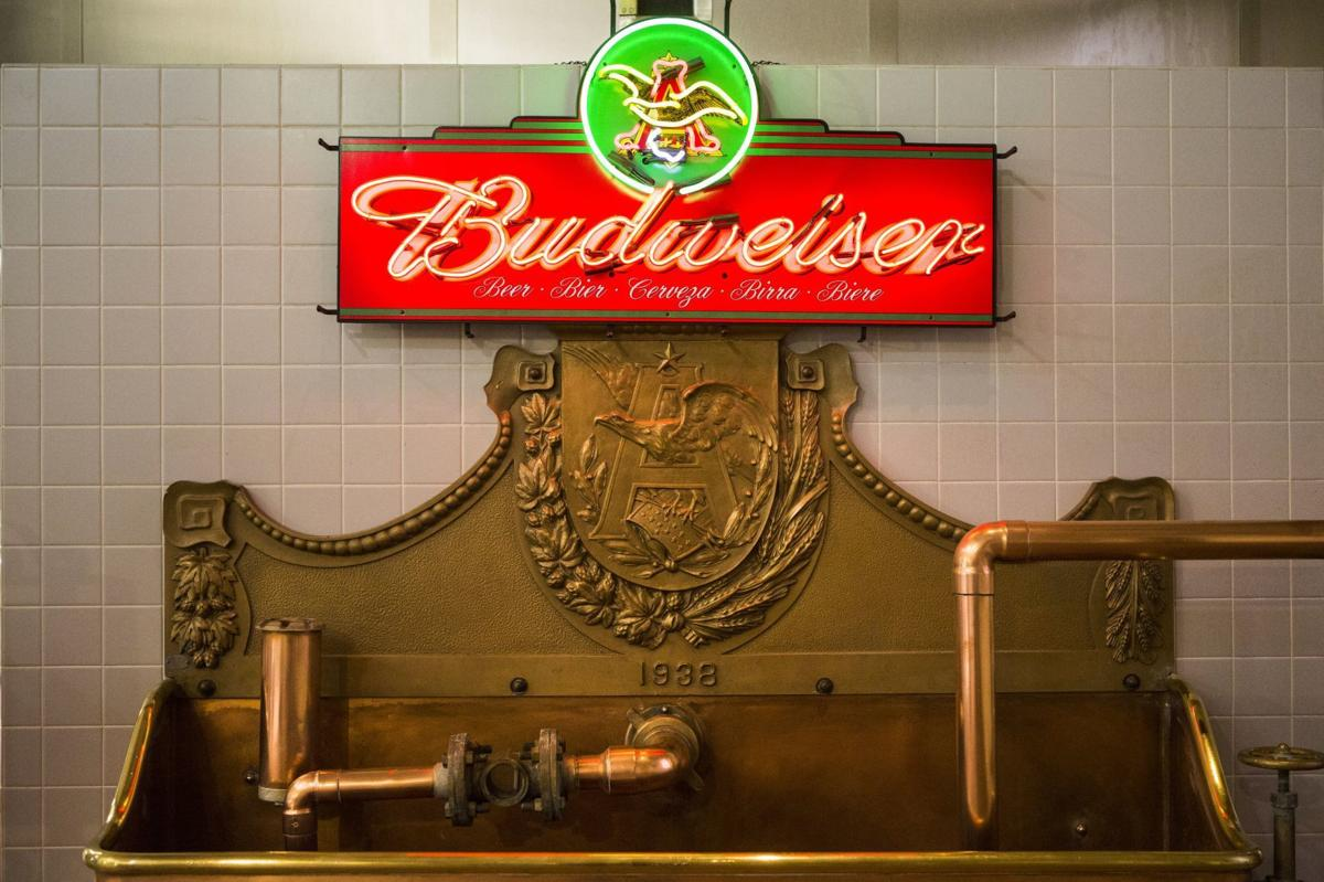 A decade after Anheuser-Busch\'s sale, beer still pours from St ...