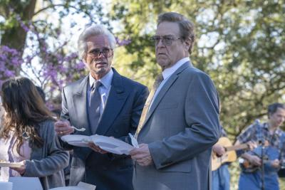 Worth Watching: 'Succession,' 'Maigret' on Ovation, Walton Goggins Joins the 'Righteous'