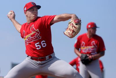 2019 Cardinals spring training