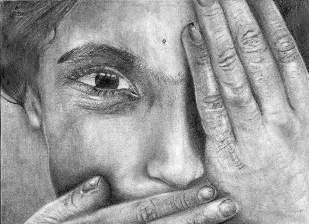 100 Neediest Cases student artwork