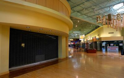 Hazelwood outlet mall owners seek non-retail tenants