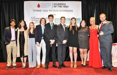 2019 St. Louis Students of the Year Candidates