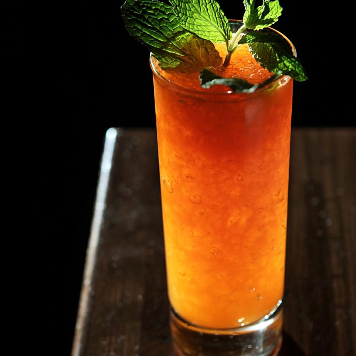 Ten top cocktails of 2010 | Restaurants | stltoday com